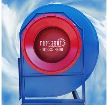 Промисловий вентилятор ВР 287-46 (ВЦ 14-46) №8 37 кВт 1000 об/хв