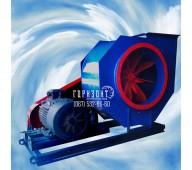 Вентилятор центробежный ВЦП 6-45 №5 эл/дв 4,0/1500 (Исполнение 5)