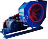 Пылевой вентилятор ВЦП 6-45 (ВРП 6-45)