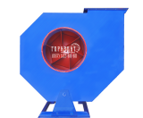 Пиловий вентилятор ВЦП 6-46 (ВРП 6-46)