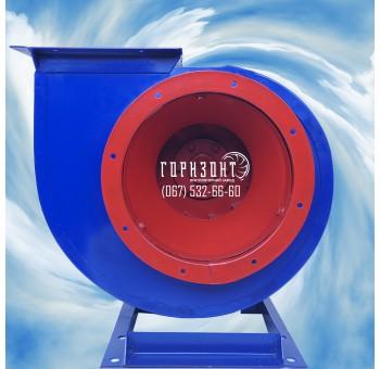 Промисловий вентилятор ВР 88-75 (ВЦ 4-75) №6,3 3,0 кВт 1000 об/хв