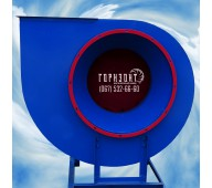 Вентилятор ВР 88-75 (ВЦ 4-75) №10 ел/дв 11/750