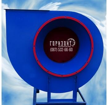 Вентилятор радиальный ВР 88-75 №10 (ВЦ 4-75 №10) 11 кВт 750 об/мин