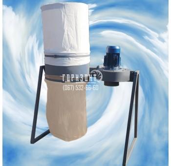 Стружкопилесос (аспіраційна установка) 1,1 кВт 3000 об/хв