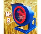 Вентилятор пылевой ВРП 5-45 №2