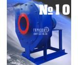Вентилятор ВЦ 6-28 (ВР 129-28) №10