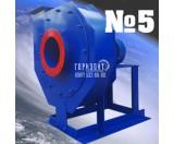 Вентилятор ВЦ 6-28 (ВР 129-28) №5