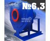 Вентилятор ВЦ 6-28 (ВР 129-28) №6,3