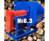 Вентилятор пиловий ВЦП 6-46 (ВРП) №6,3