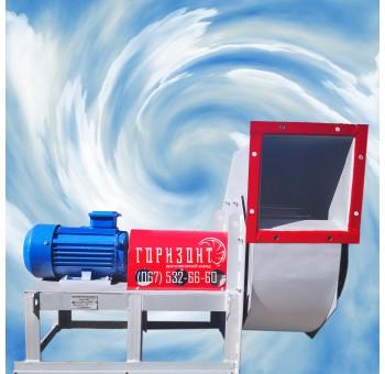 Дымосос Д-3,5М 1,1 кВт 1000 об/мин
