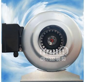 Канальний вентилятор QuickAir KW 250