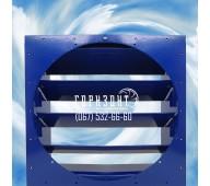 Клапан воздушный КЛ 00.000-4