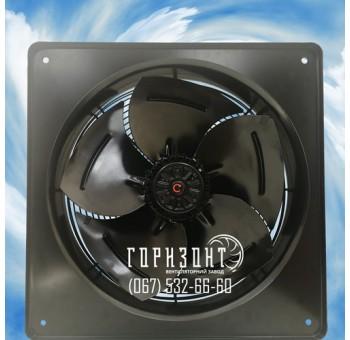 Вентилятор осьовий QuickAir WO-K 550