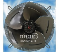Вентилятор WO-S (WO-B) 400