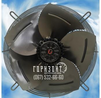 Вентилятор осьовий QuickAir WO-S (WO-B) 250
