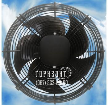 Вентилятор осьовий QuickAir WO-S (WO-B) 350