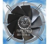 Вентилятор WO-S (WO-B) 200
