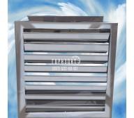 Решітка вентиляційна 600×600