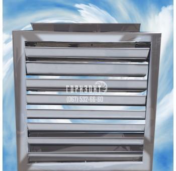 Защитная вентиляционная решетка