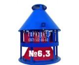Вентилятор ВКР (ВДР) №6,3