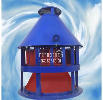 Вентилятор крышный радиальный ВКР №3,15 (ВДР №3,15) 0,25 кВт 1500 об/мин