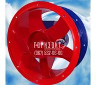 Вентилятор ВО-6-300 №3,15 РВ ел/дв 0,37/3000