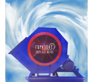 Вентилятор ВРП 5-45 №5 ел/дв 11,0/3000 (Виконання 5)