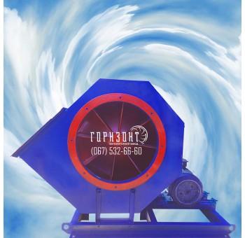 Вентиляторрадіальнийпиловий ВРП №5-45 (ВЦП №5-45) №8 37,0 кВт 1500 об/хв (Виконання 5)