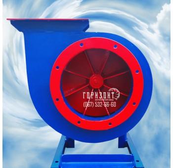 Вентиляторрадіальнийпиловий ВРП 110-45 (ВЦП 5-45) №2 0,37 кВт 3000 об/хв