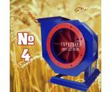 Вентилятор пиловий ВРП 5-45 №4