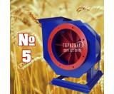 Вентилятор пылевой ВРП 5-45 №5