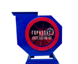 Пилові вентилятори ВРП 5-45