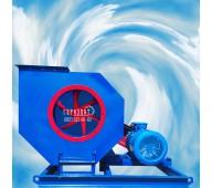 Вентилятор ВЦП 7-40 (ВРП 7-40) №5 ел/дв 11,0/3000
