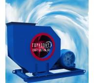 Вентилятор ВЦП 7-40 (ВРП 7-40) №8 ел/дв 11,0/1500
