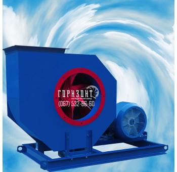 Вентиляторрадіальнийпиловий ВЦП 7-40 (ВРП 7-40) №8 11,0 кВт 1500 об/хв