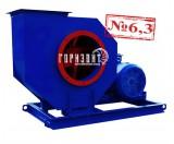 Пилові вентилятори ВЦП 7-40 (ВРП 7-40) №6,3