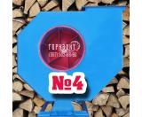 Вентилятор пиловий ВЦП 6-46 (ВРП) №4