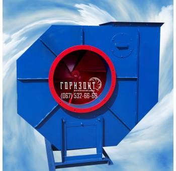 Вентиляторрадіальнийпиловий ВЦП 6-46 (ВРП 6-46) №10 22 кВт 1000 об/хв (Виконання №5)