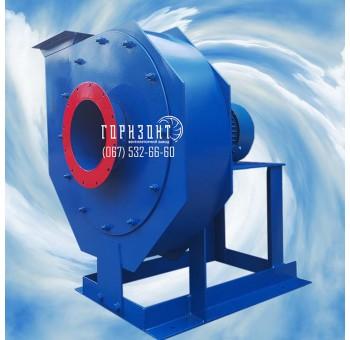 Промышленный вентилятор ВЦ 6-28 (ВР 129-28) №5 1,1 кВт 1500 об/мин