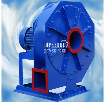 Промисловий вентилятор ВР 160-18 (ВВД) №5 7,5 кВт 3000 об/хв